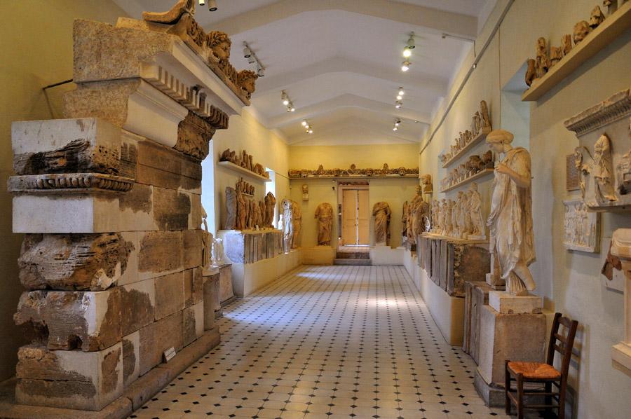 epidauro-museo-arqueologico